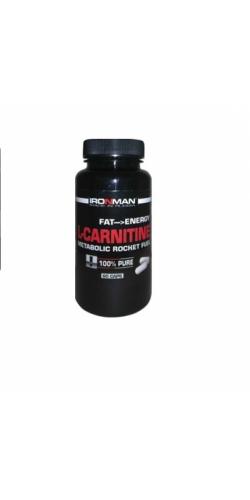 L-Carnitine, 60caps