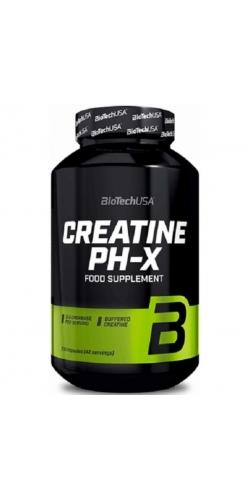 Creatine PH-X, 90caps