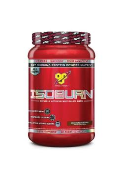 BSN. ISOBURN 1.32 lbs(.Жиросжигатель)