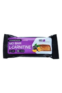 MD Bar L-Carnitine, 50gr