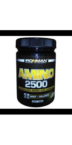 Amino 2500, 224tabs