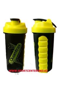 Shaker Quamtrax