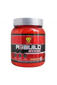 R3 Build EDGE