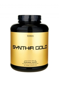 Ultimate Nutrition Syntha Gold 5lb (2270 г)