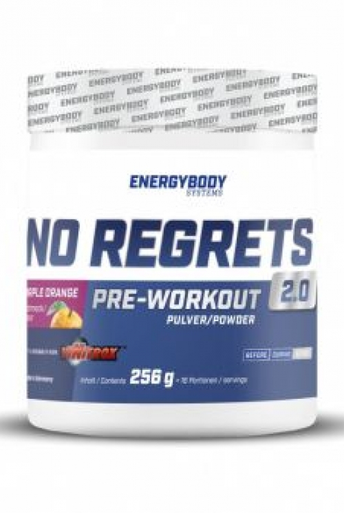 ENERGYBODY SYSTEMS NO REGRETS 2.0    256G