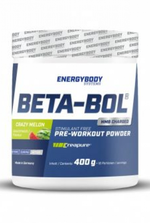 ENERGYBODY SYSTEMS BETA-BOL 400G