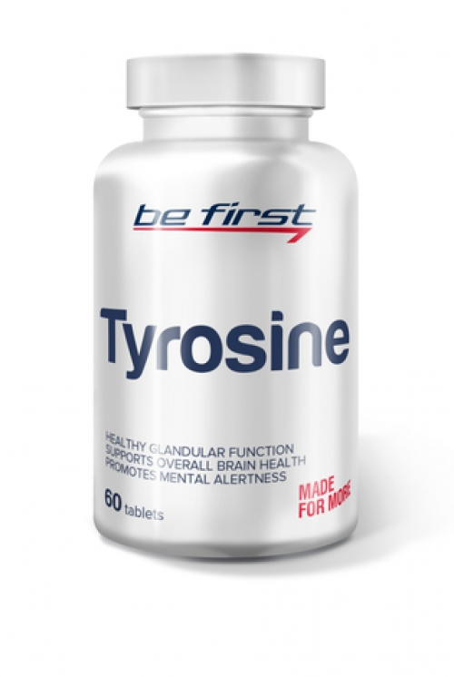 Be First Tyrosine 60 t