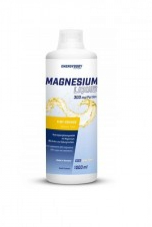 ENERGYBODY SYSTEMS MAGNESIUM LIQUID 1000ml