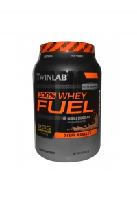 100% Whey Protein Fuel, 5 lbs.