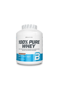 BIOTECH USA 100 %Pure Whey 2,2k