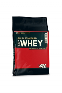 100% Whey Gold Std., 10 lbs.