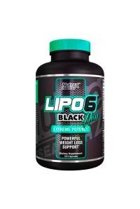 Lipo 6 Black Hers, 120caps
