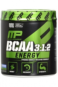 MP Amino Energy, BCAA, 270 гр.
