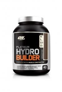 100% Platinum Hydro Builder