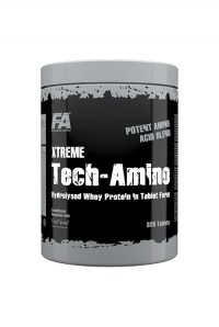 Fitness Authority Xtreme Tech-Amino 325т.