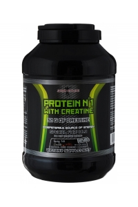 Protein №1 with Creatine 5200 g.