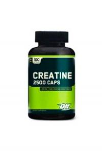 Creatine 2500 mg, 100 капс