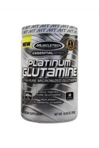 PLATINUM 100% GLUTAMIN