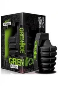 Grenade Black OPS Жиросжигатель 100 капс.