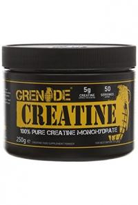 Креатин моногидрат от Grenade.250 гр.