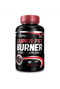 biotech  super fat burner (120 Т)