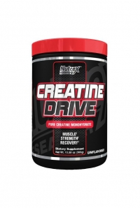 Nutrex Creatine Drive (300 гр)
