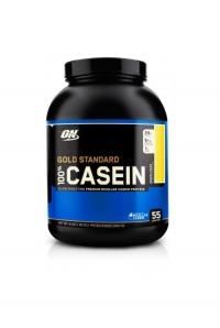 100% Casein Protein, 4 lbs.