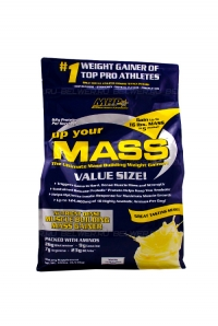 Up Your Mass, 10 lbs. MHP