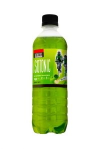 ATHLETIC NUTRITION™ ISOTONIC яблоко (500 мл.)