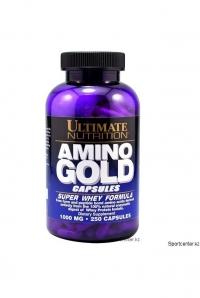 Amino Gold 1000 mg, 250 tab.