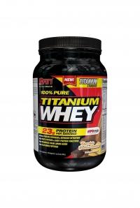 100% Pure Titanium Whey (907 g)