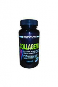 ironman collagen-С 60кап