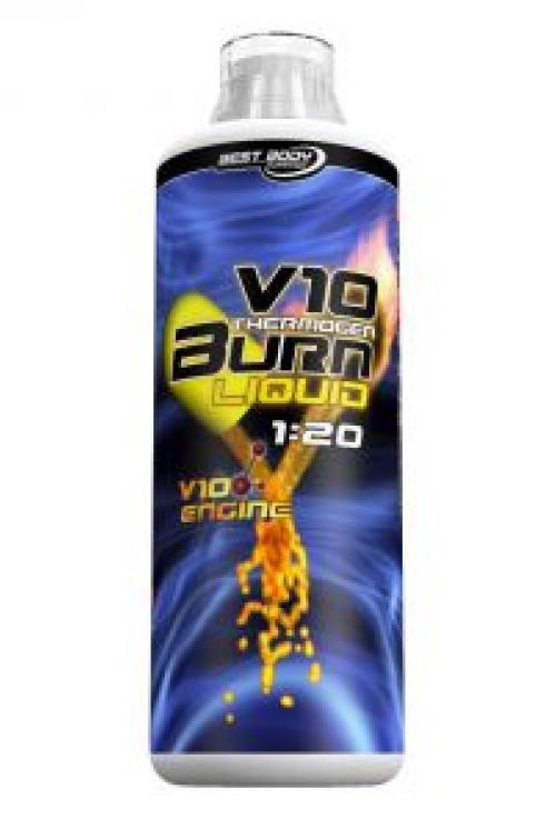 V10 BURN Liquid, 1L