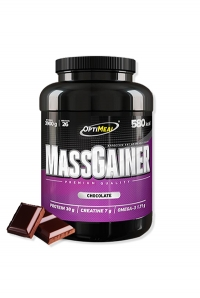 Гейнер Optimeal - Mass Gainer, 1,5 кг
