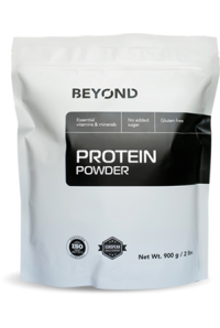 BEYOND PROTEIN POWDER 900 гр.