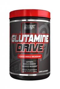 Glutamine Drive, 300 gr.