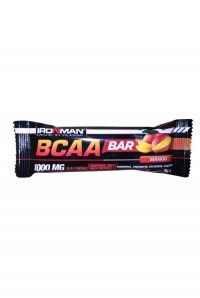 IRONMAN™ BCAA bar 50 гр.