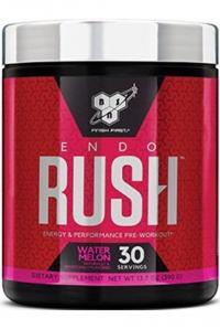 BSN Endo RUSH, 0.86 lbs.