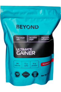 BEYOND ULTIMATE GAINER 1000 г