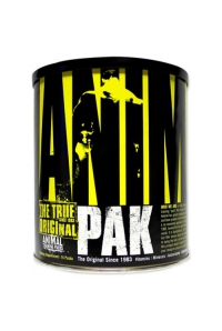 Animal Pak, 15 pack