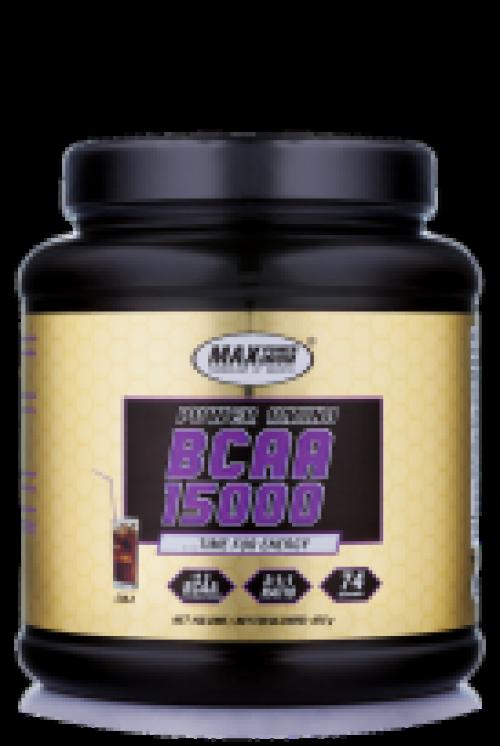 MaxPower BCAA 15000.400g