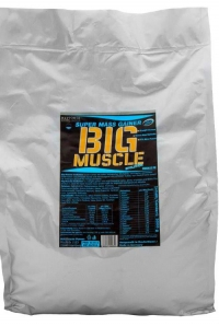 BIG MUSCLE 5000 g, MaxPower Германия