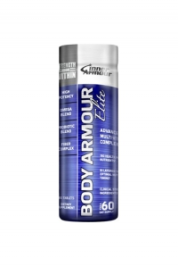 Body Armour Elite, 180tabs