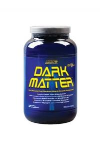 Dark Matter, 2,6 lbs.