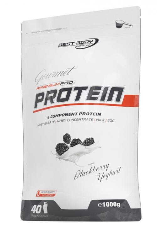 Gourmet Premium Pro