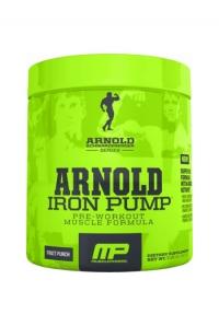 Iron Pump, 180 gr.