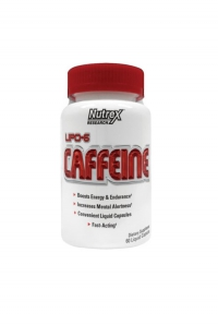 Lipo 6 Caffeine, 60caps