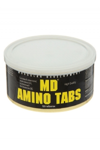 MD Amino Tabs 120 таб.