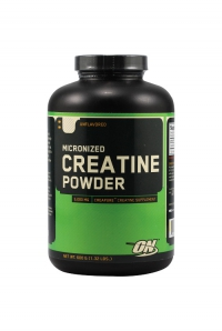 Creatine Powder 600gr.