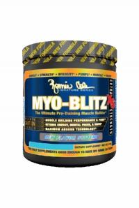 Myo Blitz XS